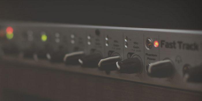 Audiotune produtora de audio - Maringá